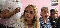 HDP'Lİ ADAYLARDAN 'MENDERES' TURU...