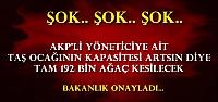 HERŞEY AKP'Lİ YÖNETİCİ İÇİN...