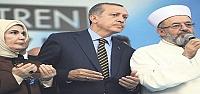 'İÇERİDE ZAMAN BOL KURAN'I ORADA TAMAMLA'