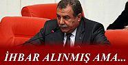 İHBAR ALINMIŞ AMA...