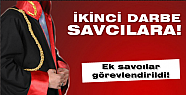 İKİNCİ DARBE SAVCILARA!