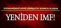 IMF SEÇENEĞİ MASADA!