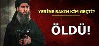 IŞİD BİZZAT AÇIKLADI...