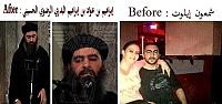 IŞİD LİDERİ BİR YAHUDİ...