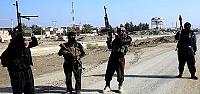 IŞİD'İ HAVADAN VURUN...