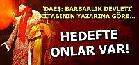 'IŞİD'İN SALDIRILAR DÜZENLEME VAKTİ GELDİ'
