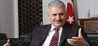 İŞTE AKP'NİN YENİ GENEL BAŞKANI...