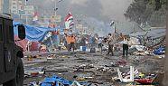 İŞTE MISIR'DAKİ ÖLÜ SAYISI...