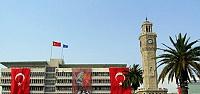 İZMİR'İ ABLUKA ALTINA ALDILAR...