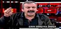 'KAÇINIZ BİR CÜMLE SARFETTİ, ULAN...'