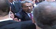 KAMER GENÇ'E ÇİRKİN SALDIRI!