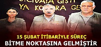 KCK'DAN FLAŞ AÇIKLAMA...