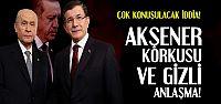 KORKU VE GİZLİ İTTİFAK!