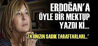 KULİN'DEN TARİHİ MEKTUP...