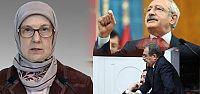 'KULLANDIĞIM CÜMLEYİ AKP'LİDEN ÖĞRENDİM'