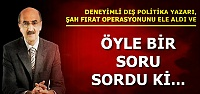 MAHALLİ'DEN OPERASYON ANALİZİ...