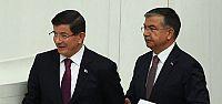 MECLİS BAŞKANI AKP'DEN...