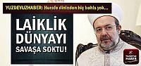MEĞER SUÇLU LAİKLİKMİŞ...