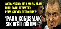 MİLLİ REZALETTE SON PERDE...