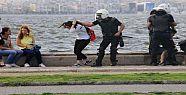 'O POLİSLERİ CEZALANDIRIN'
