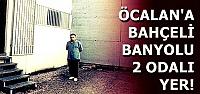 ÖCALAN'A 2 ODALI, BANYOLU, BAHÇELİ EV!