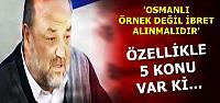 OSMANLI'NIN 5 OLAYI VAR Kİ...