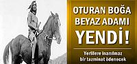 OTURAN BOĞA'YA REKOR TAZMİNAT!