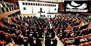 PES ARTIK! 'TBMM'DE HAREMLİK SELAMLIK OLMALI'