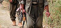 PKK: ÇÖZÜM UMUDUMUZU KORUYORUZ...