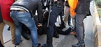 PROTESTOYA 20 GÖZALTI...
