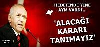 RESMEN SAVAŞ AÇTILAR...