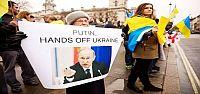 RUSYA'DAN 'YUH' DEDİRTECEK 1 NİSAN ŞAKASI