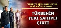 'SABAH KALKINCA İŞ MAKİNELERİNİ GÖRDÜM'
