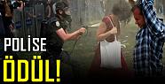 ŞAKA GİBİ! GEZİ POLİSİNE İKRAMİYE...
