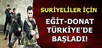 'SAVAŞ SUÇU İŞLİYORLAR'