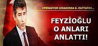 SAVCININ EŞİYLE...