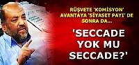 'SECCADE YOK MU SECCADE?'