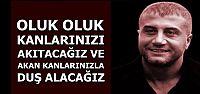 SEDAT PEKER'DEN ŞOK BİLDİRİ!