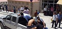 ŞEMDİNLİ'DE ŞOK SALDIRI: 1 ŞEHİT...