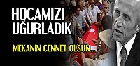 SEVENLERİ YALNIZ BIRAKMADI...