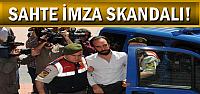 SOMA FACİASINDA SAHTE İMZA SKANDALI!