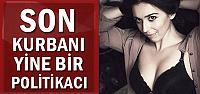 SON KURBANI YİNE POLİTİKACI...
