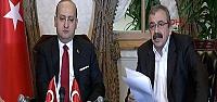SÜRECİN TEMELİ ÖCALAN'MIŞ...