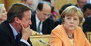 SURİYE G20 ÜLKELERİNİ BÖLDÜ