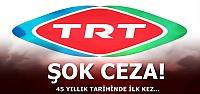 TARAF TUTTUĞU TESCİLLENDİ...