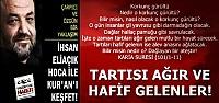 TARTISI AĞIR VE HAFİF GELENLER...