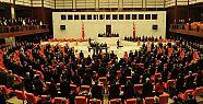 TBMM BAŞKANINI SEÇİYOR