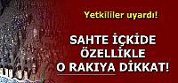TEHLİKE ÖZELLİKLE ONDA...
