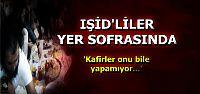 TÜRK, AZERİ VE ÖZBEK IŞİD'LİLER...