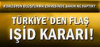 TÜRKİYE'DEN ŞOK KARAR!